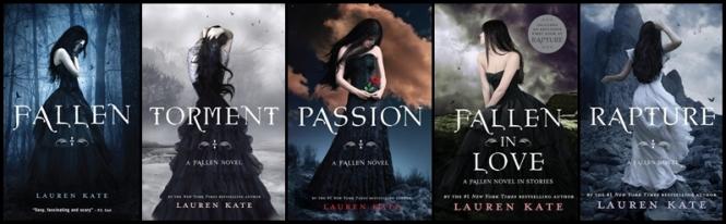 fallen-series